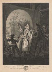 La lanterne magique (The Magic Lantern)