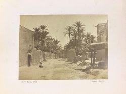 Biskra, Algeria