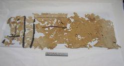 Textile (Scarf Fragment)