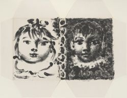 Picasso Lithographe II