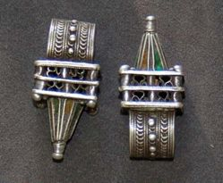 Pair of Rings
