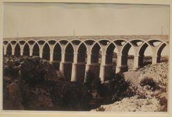 Viaduc de Saint Chamas