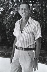 James Merrill