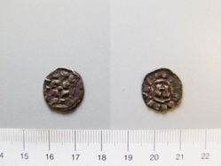 Denier of Henry II