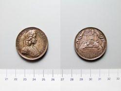 Silver Medal of Joseph I