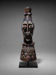 Igbile Headdress