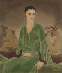 Portrait of Carol S. Meeks