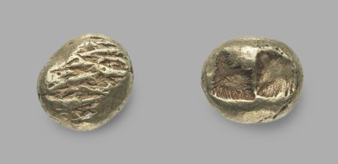 Hekte (1/6 Stater) from Ionia