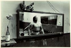 Former Mr. Universe, from Joyce Baronio portfolio