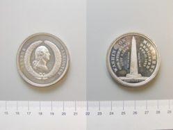 Medal George Washington Children of America