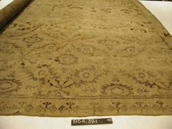 Spanish Gothic Carpet