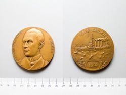 Karl von Müller Medal