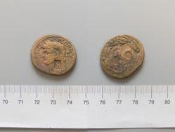 Dupondius of Domitian