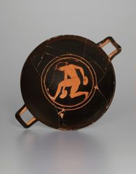 Kylix showing a jumper