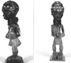 Female Figure (Mbulenga)