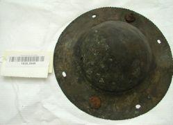 Bronze Umbo