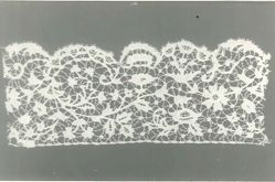 Strip of Lace