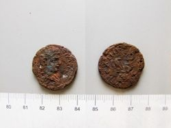 1 As of Severus Alexander, Emperor of Rome from Rhesaena
