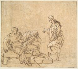 Joseph and the Two Prisoners