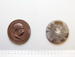Bronze Medal of Franz Joseph I