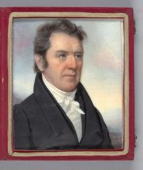 The Honorable Asa Bacon (1771-1857), B.A.1793