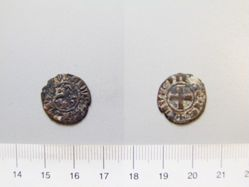 Coin of Philip IV