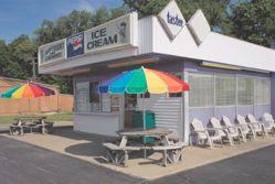 Untitled (Ice Cream Shop)