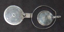 Two Circular Discs (Twaba)