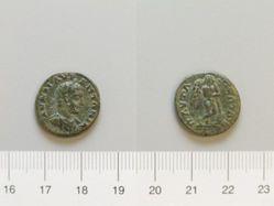 Uncertain denomination of Caracalla from Pautalia, Thrace