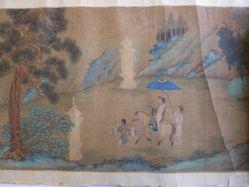 The Lotus Society (Lianshe tu)