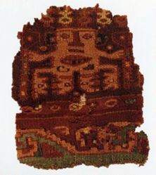 Fragment from a Tunic