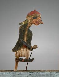 Puppet (Wayang Klitik)