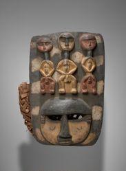 Panel Mask