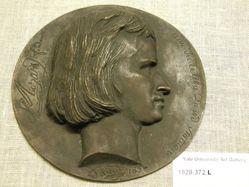 L. Riozart, fondeur: Bronze cast