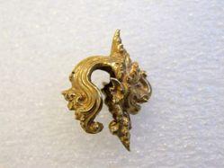 Ear Ornament with Makara head