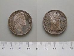Gulden of William I of the Netherlands