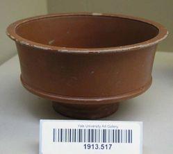 Plain ware bowl