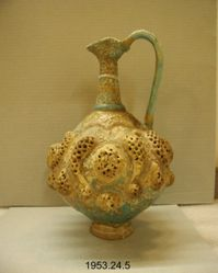 Ewer of Minai Type