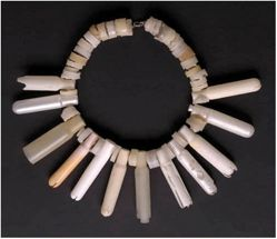 Sea Whistles Necklace