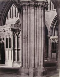 Chantry, Wells Cathedral