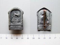 SMS Szent István Medal