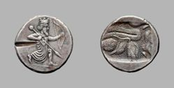 Stater of Caria