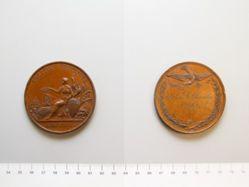 Medal of American Institute, New York, 1867