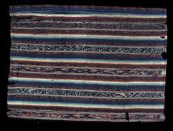 Ritual Cloth (Bidak or Sokong)