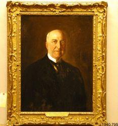 Chauncey Mitchell Depew, B.A. 1856, LL.D. 1887, Fellow 1888-1906