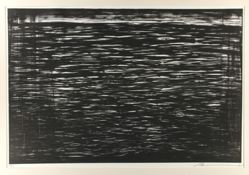 """Untitled, from the portfolio, """"Parsifal,"""" no. 11"""