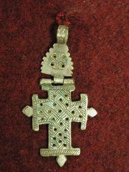 Pendant Christian Cross
