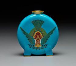Pilgrim Flask, no. 1303
