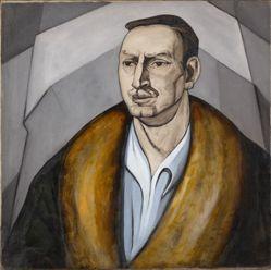 Portrait of Raymond Henniker-Heaton (1874–1963)