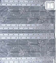 Reproduction of Louis XV fancy compound cloth